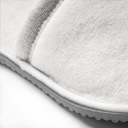 TÅSJÖN - sandal, putih, S/M | IKEA Indonesia - PE714675_S4