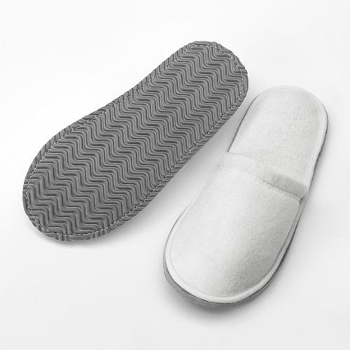 TÅSJÖN - sandal, putih, S/M | IKEA Indonesia - PE714676_S4