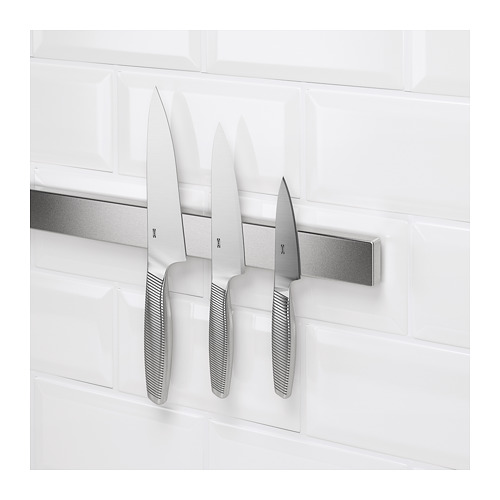KUNGSFORS magnetic knife rack