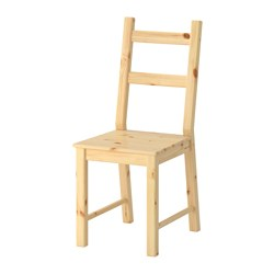 IVAR - Chair, pine