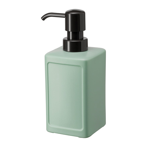 RINNIG dispenser sabun