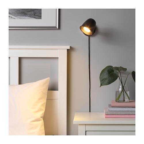 SKURUP lampu dinding