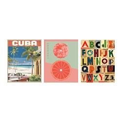 BILD - Poster, Cuba