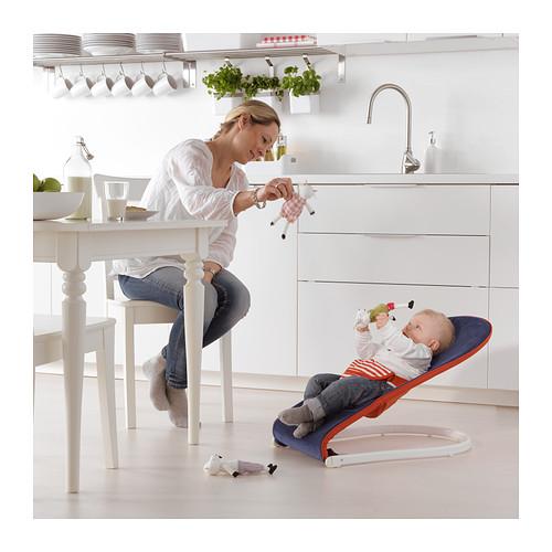 TOVIG ayunan gantung bayi