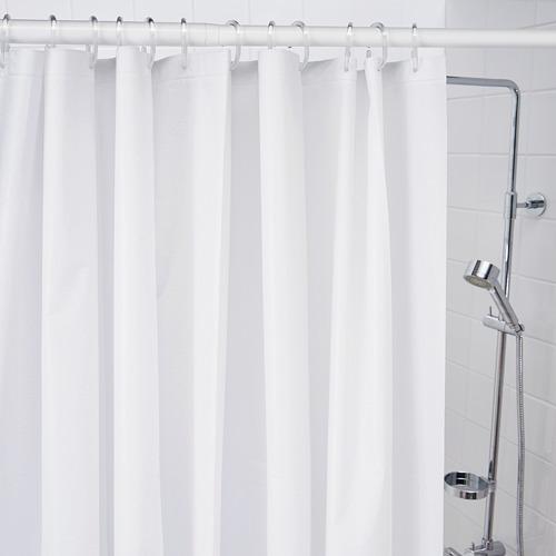 BJÄRSEN tirai shower