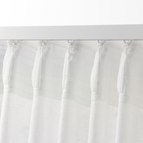 STRANDTRIFT curtains, 1 pair