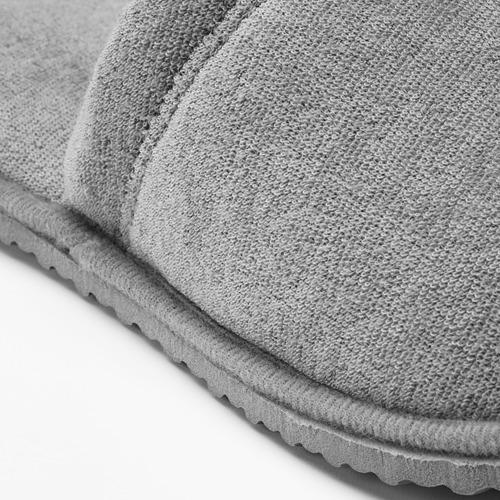 TÅSJÖN - sandal, abu-abu, S/M | IKEA Indonesia - PE714666_S4