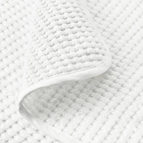VÅRELD - penutup tempat tidur , putih, 150x250 cm | IKEA Indonesia - PE640081_S4