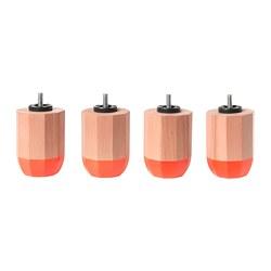 LYSKRAFT - Leg, orange