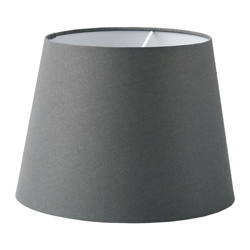 SKOTTORP lamp shade
