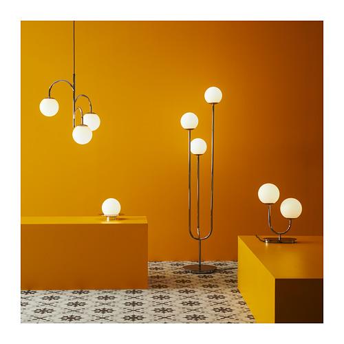 SIMRISHAMN lampu gantung, 3 cabang