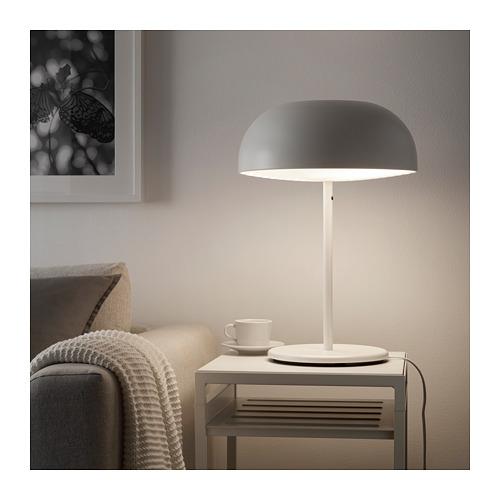 NYMÅNE lampu meja
