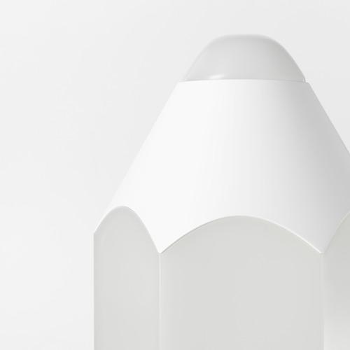 PELARBOJ Lampu meja LED