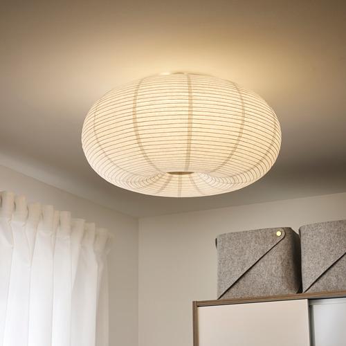 RISBYN lampu plafon LED
