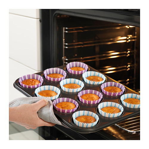 LOCKBETE muffin tin