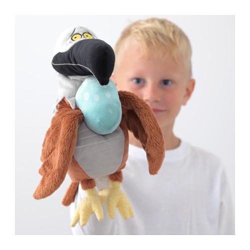 LATTJO glove puppet