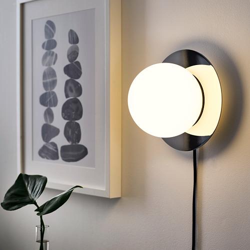 SIMRISHAMN lampu meja/dinding