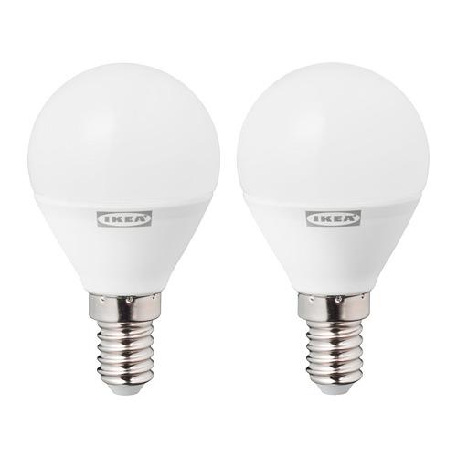 RYET bohlam LED E14 470 lumen