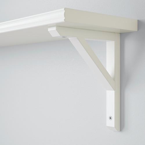 BERGSHULT/SANDSHULT rak dinding