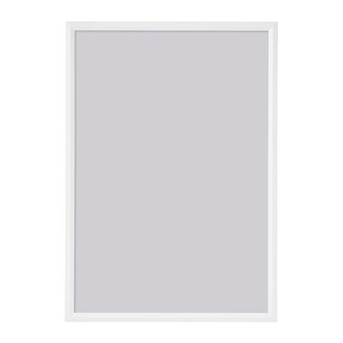 YLLEVAD - frame, white, 21x30 cm | IKEA Indonesia - PE767445_S4