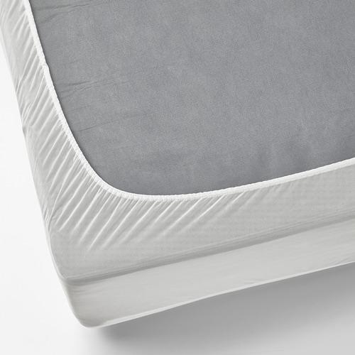 GRUSNARV mattress protector