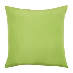 TREVNAD - TREVNAD, bantal kursi, hijau, 50x50 cm