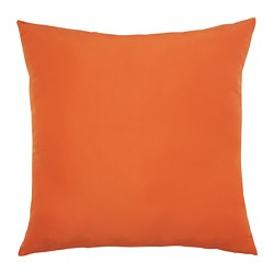 TREVNAD - Cushion, orange