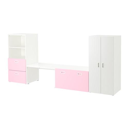 FRITIDS/STUVA storage combination