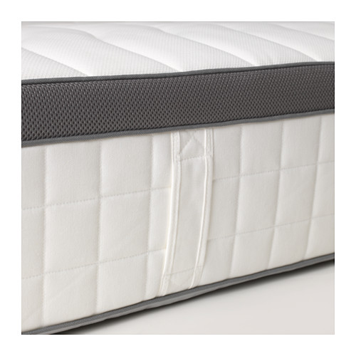 FILLAN pocket sprung mattress