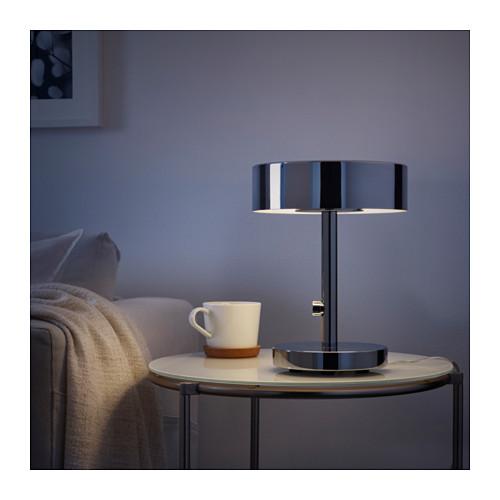 STOCKHOLM 2017 lampu meja