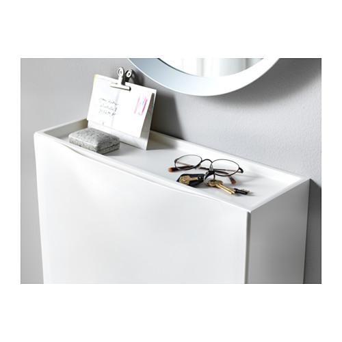 TRONES kabinet/tempat sepatu