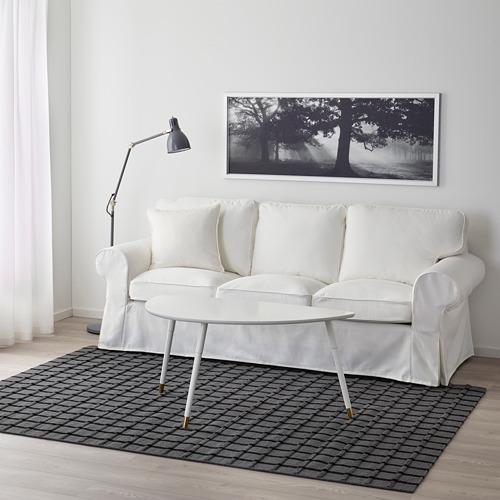 FOULUM karpet, anyaman datar