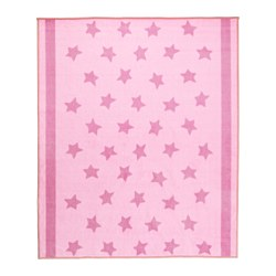 HIMMELSK - Karpet, merah muda