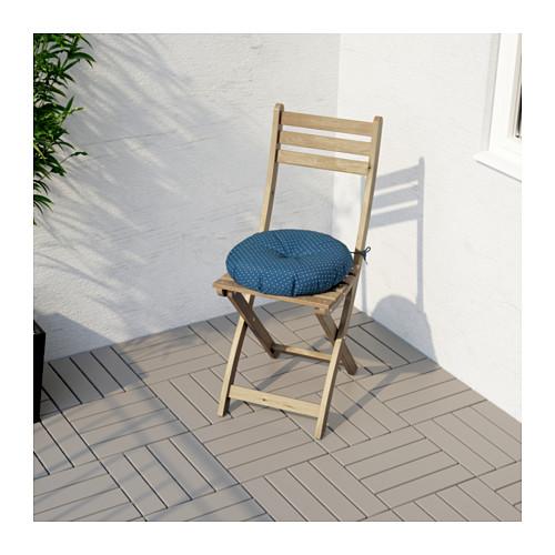 ASKHOLMEN kursi, luar ruang