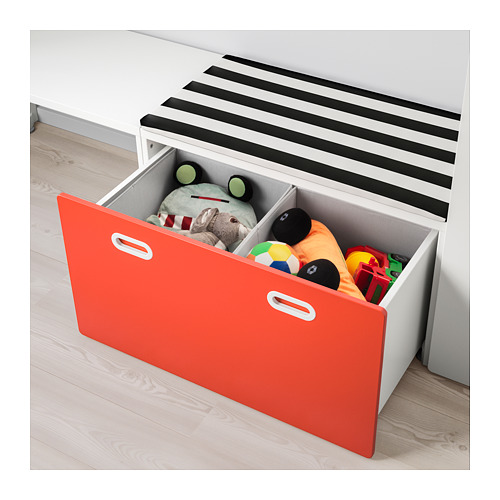 FRITIDS/STUVA storage combination