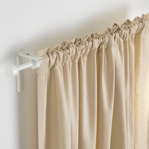 RÄCKA - batang tirai, putih, 70-120 cm | IKEA Indonesia - PE569524_S4