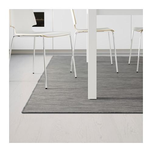 HODDE karpet anyaman datar, dlm/lr rngn