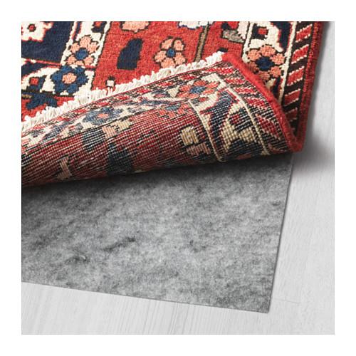 PERSISK MIX karpet, bulu tipis