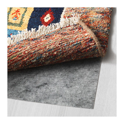 PERSISK GABBEH L karpet tebal