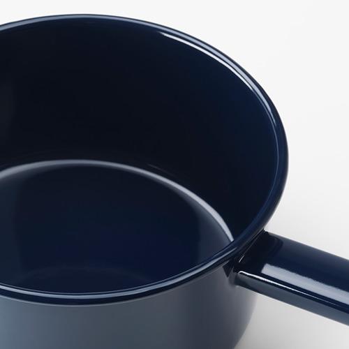 VARDAGEN panci saus dengan penutup