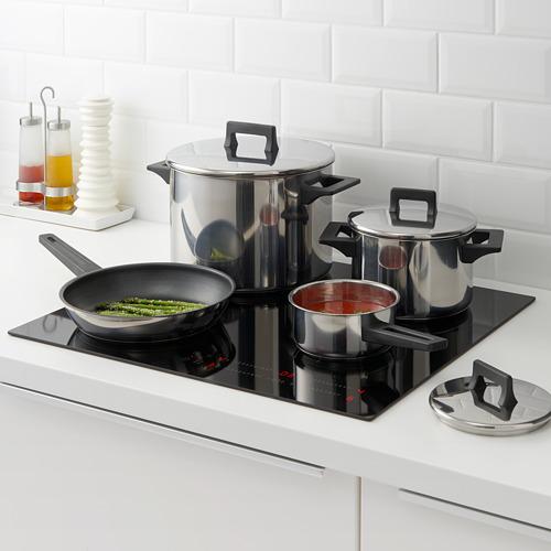 SNITSIG set memasak 7 unit