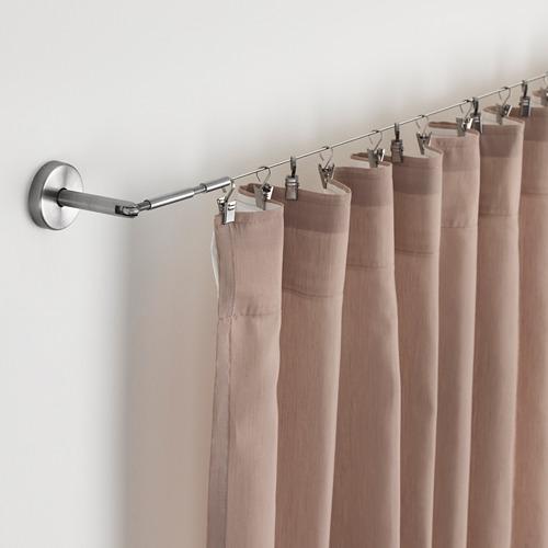 DIGNITET - kawat gorden, baja tahan karat, 500 cm | IKEA Indonesia - PE569541_S4
