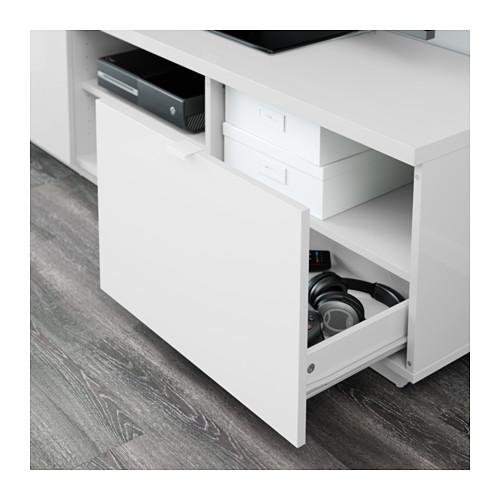 BYÅS TV bench