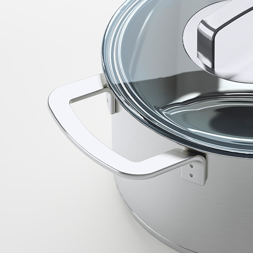 IKEA 365+ panci dengan penutup