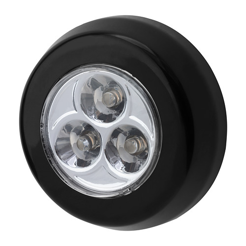 RAMSTA lampu mini LED