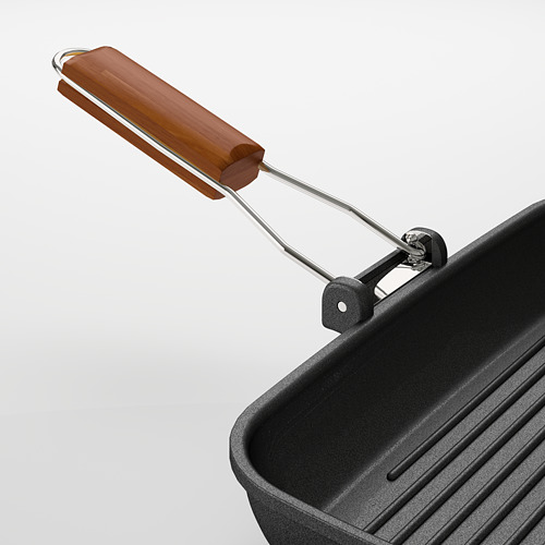 GRILLA grill pan