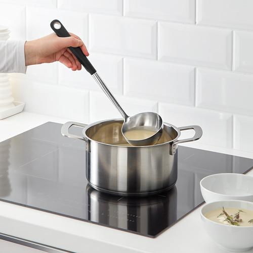 IKEA 365+ HJÄLTE sendok sup