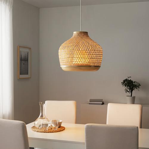 MISTERHULT lampu gantung