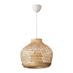 MISTERHULT - Lampu gantung, bambu