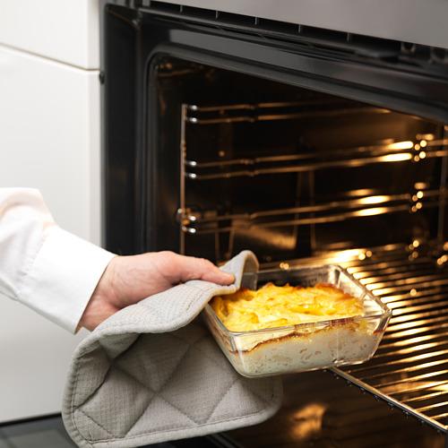 MIXTUR oven/serving dish